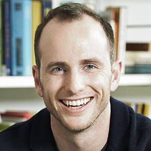 Joe Gebbia - Airbnb Co Founder